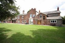 Myrtle Hall Farm Detached property for sale