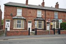 2 bedroom Terraced home in Halsall Lane, Ormskirk...