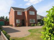 4 bedroom Detached home for sale in Moss Lane, Burscough...