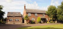 Upper Gore Farm Detached house for sale