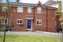 Terraced house in Merchant Road, Ormskirk...
