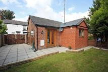 1 bedroom Detached Bungalow in Chapel Street, ORMSKIRK...