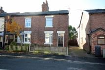 2 bed Terraced property in Orrell Lane, Burscough...