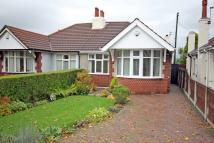Semi-Detached Bungalow for sale in Bescar Brow Lane...