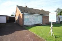 Semi-Detached Bungalow in East Mead, Aughton...