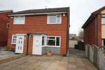 2 bed semi detached house in Tennyson Drive, ORMSKIRK