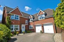 Detached property for sale in Wimbrick Close, ORMSKIRK...