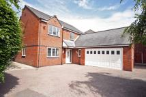 4 bedroom Detached house in Beech Road, Aughton...
