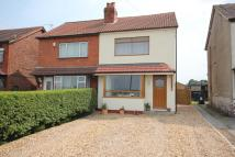2 bed semi detached property for sale in Crosshall Brow, Westhead...