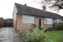 3 bedroom semi detached house in Calder Avenue, ORMSKIRK...