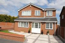 2 bedroom Detached Bungalow for sale in Hesketh Drive, Rufford