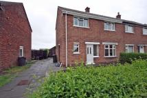 2 bedroom semi detached house in Hesketh Road, BURSCOUGH...