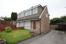 3 bedroom semi detached house for sale in Derby Hill Road, Ormskirk