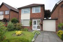 Detached house in Rosecroft Close, Ormskirk