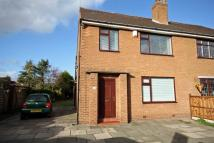 semi detached property for sale in Liverpool Road South...