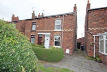 semi detached property for sale in Canal Bank Cottages...