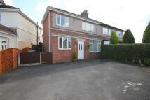 3 bedroom semi detached house in Trevor Road, Burscough