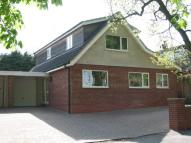 5 bed Detached home to rent in Claremont Drive...