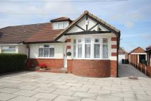 2 bedroom semi detached home for sale in Southport Road, Ormskirk...