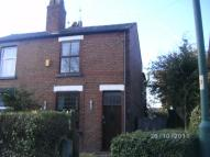 semi detached property to rent in Tower Hill, Ormskirk...