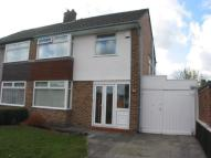 4 bed semi detached home in Ryburn Road, ORMSKIRK...