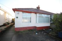 Semi-Detached Bungalow in Nixons Lane...