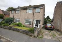 3 bedroom semi detached home for sale in Holly Close, Westhead
