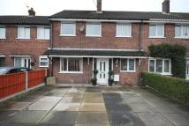 Terraced home for sale in Truscott Road, Burscough...