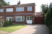 3 bed semi detached house for sale in Sephton Drive, Ormskirk...