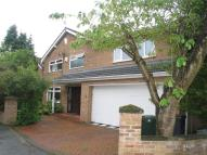 Detached property in Milton Drive, Ormskirk...
