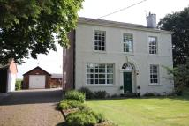 4 bedroom Detached house for sale in Fir Tree House...