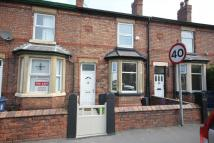 Terraced property for sale in Halsall Lane, ORMSKIRK...