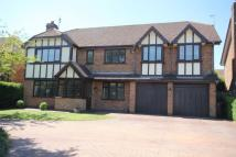 6 bed Detached property in Swanpool Lane, Aughton...