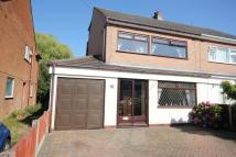 4 bed semi detached property for sale in Ludlow Drive, Ormskirk...