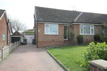 Wimbrick Crescent Semi-Detached Bungalow to rent