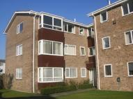 Flat to rent in Halsall Court...