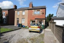 2 bedroom semi detached house in Moss Lane, BURSCOUGH...
