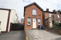 Detached house in Wigan Road, ORMSKIRK...