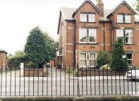 1 bed Flat to rent in Apartment 4...