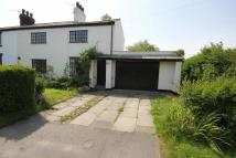2 bed semi detached property in Martin Lane, Burscough...