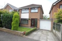 3 bed Detached home for sale in Rosecroft Close...