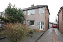 semi detached home for sale in ORMSKIRK