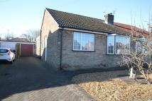 2 bed Semi-Detached Bungalow for sale in Rothwell Close, Ormskirk