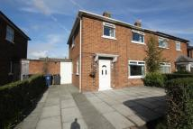 semi detached home for sale in Lea Crescent Ormskirk