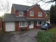 4 bed Detached home for sale in Elmers Green Lane...