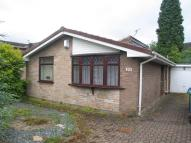 2 bedroom Detached Bungalow in Pennine Avenue...