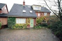 Rowan Lane Detached house for sale