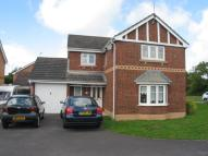 Detached property for sale in Mercury Way...