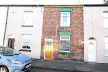 Terraced property in Clayton Street...