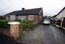 Semi-Detached Bungalow for sale in Newlyn Drive, Blakehall...